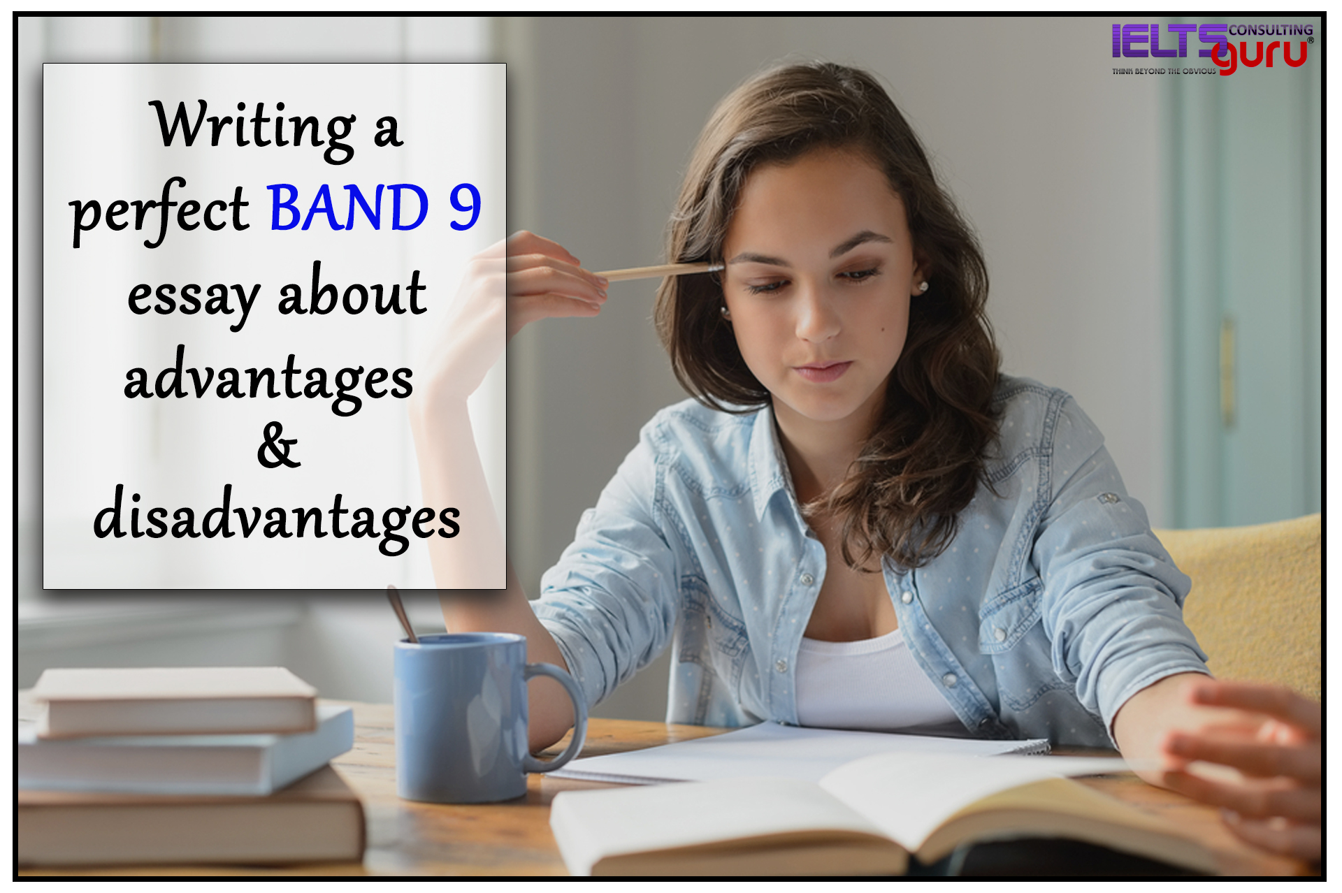 IELTS Advantages and disadvantages essay - IELTSguru